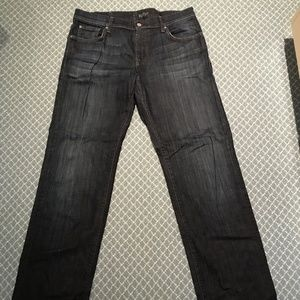 7 for all mankind Mens Austyn Jeans (Size 38)